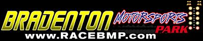 Bradenton Motorsports Park  logo